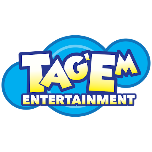 Welcome to Tag 'Em Entertainment